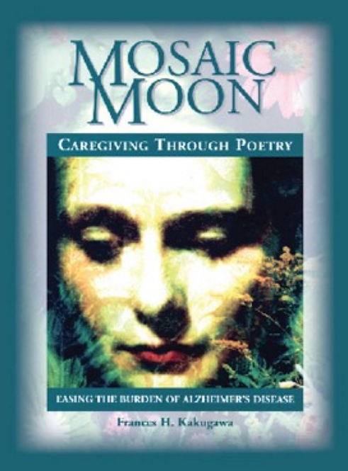 Mosaic Moon by Caregiver through poetry