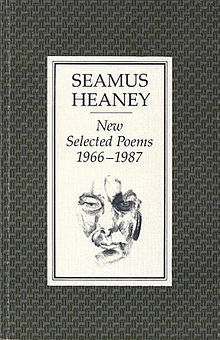 Seamus Heaney Selected Poems