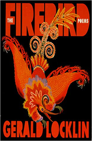 The firebird poems by Gerald Locklin