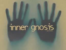 Inner gnosis by Mark Nichols