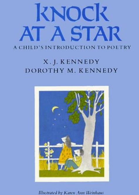 Knock at star by Kennedy and Dorothy Kennedy