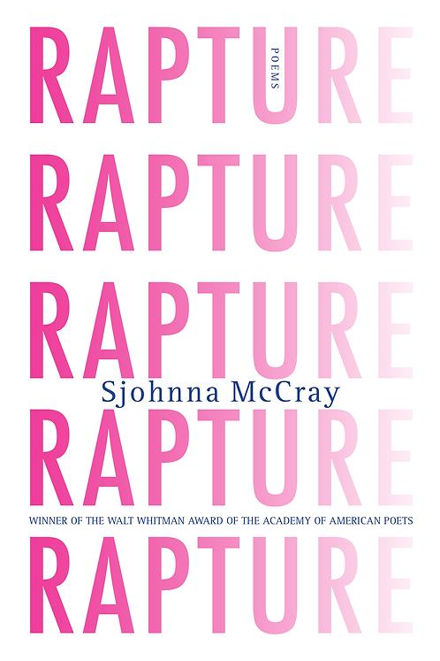 Rapture by Sjohnna Mccray