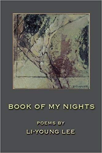 Book of my nights by Li Young Lee