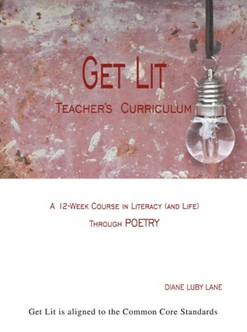 Get Lit by Diane Lane Luby