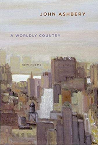A worldly country by John Ashbery