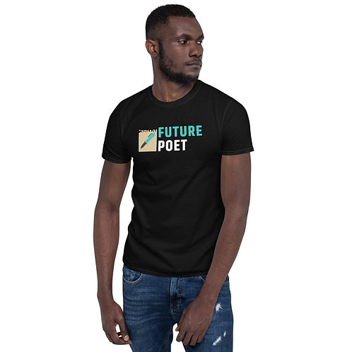 Future Poet Unisex T-Shirt