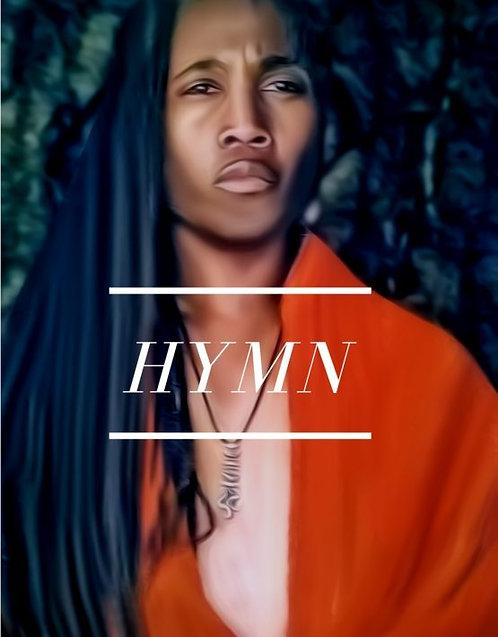HYMN – POEMS BY V. KALI