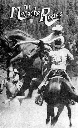 The Monache Rodeo