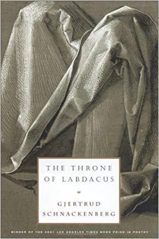The throne of Labdacus