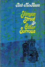 Stanyan street and other sorrows