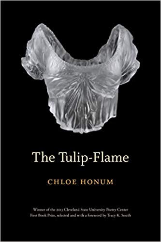 The Tulip Flame by Chloe Honum