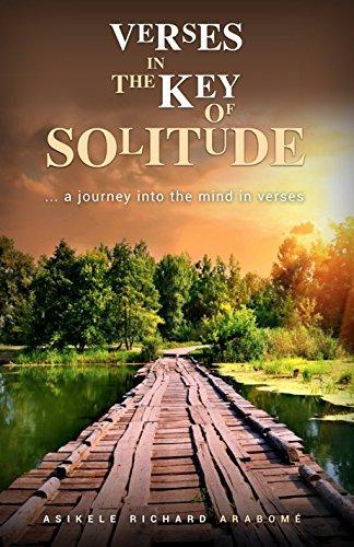 Verses in the key of solitute