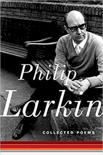 Philip Larkin collected poems