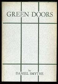 Green doors by Daniel Smyth
