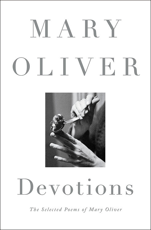 Mary Oliver Devotions