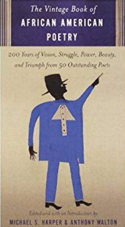 The vintage book of African American poetry