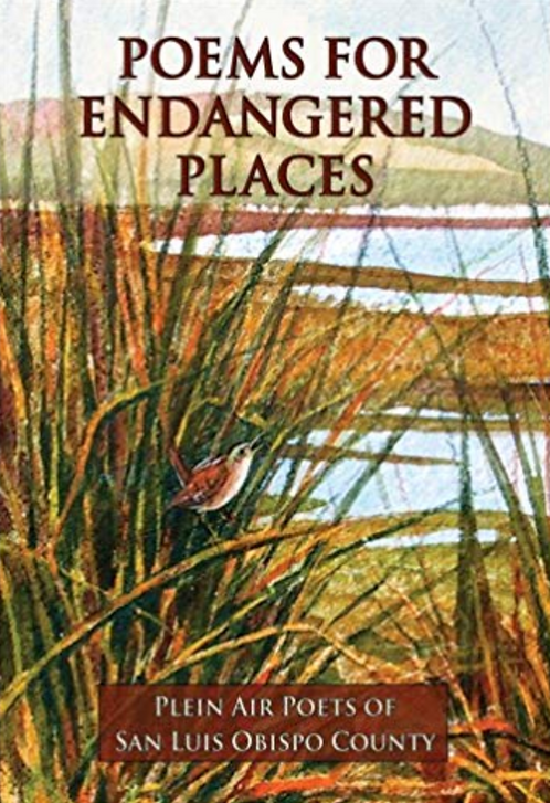 Poems for endangered places