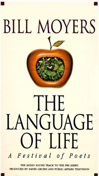 The language of life.