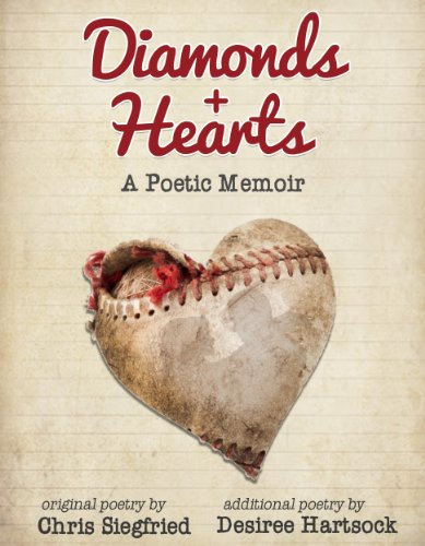 Diamonds and hearts by Chris Siegfried + Desiree Hartsock