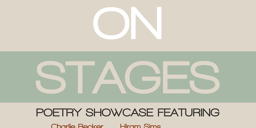 Pages on Stages