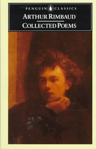 Rimbaud collected poems