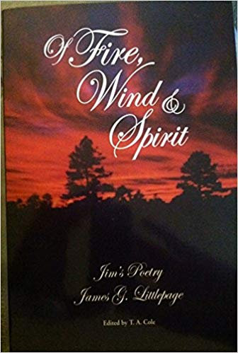 Fire, wind and spirit by Littlepage