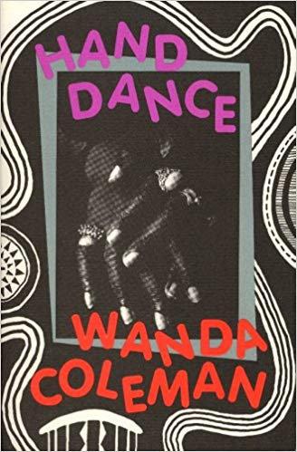 Hand Dance By Wanda Coleman