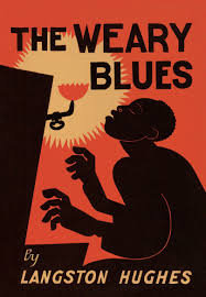 The weary blues by Langston Hughes