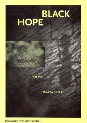 Hope black by Marsha de la O