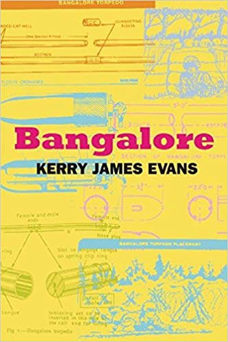 Bangalore by Kerry James Evans