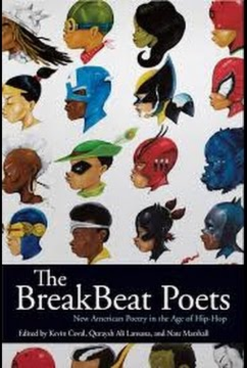 The Breakbeat Poets by the New American Poets in the era of Hip Hop
