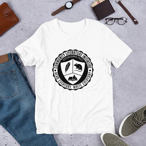 CLI Emblem T-shirt