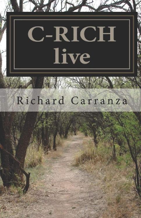 C-RICH live by Richard Carranza