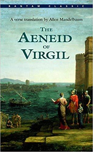 the Eneid of Virgil