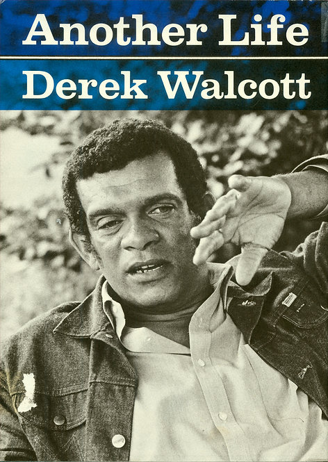 Another Life by Derek Walcott