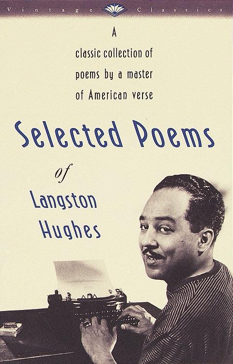 Langston Hughes Selected Poems