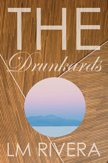 The Drunkards by LM Rivera