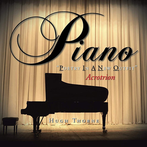Piano by Hugo Thornes