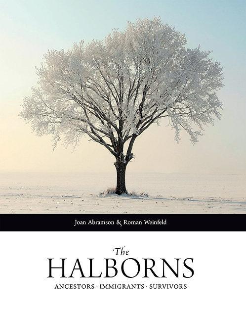 The Halborns by Joan Abranson