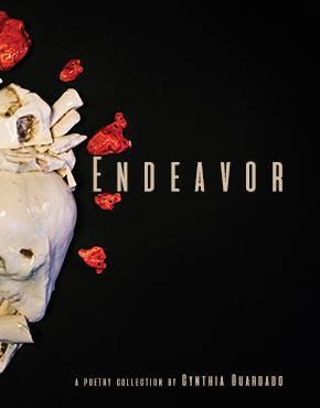 ENDEAVOR BY CYNTHIA GUARDADO