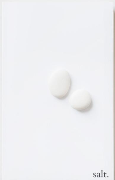 Salt by Nayyirah Waheed