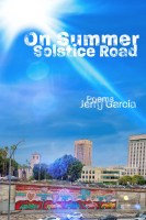 On Summer Solstice Road by Jerry Garcia