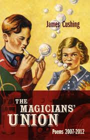 The Magicians union by James Cushing