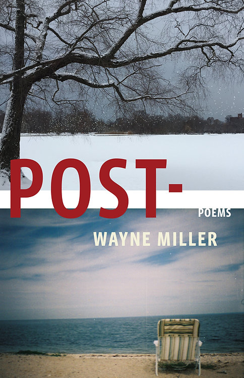 Post by Wayne Miller