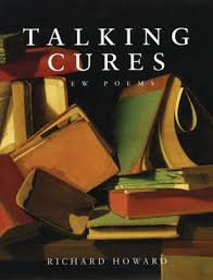 Talking Cures by Richard Howard