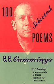 e.e. Cummings 100 selected books