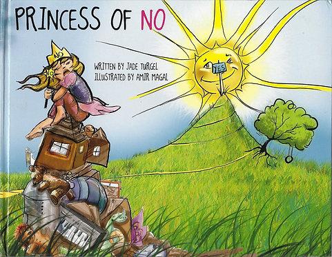 Princess of no