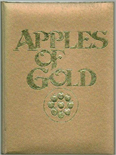 Apples of gold by Derrick Hayes