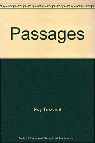 Passages by Evy Trezvant