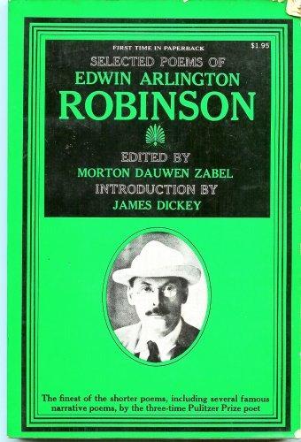 Selected poem of Edwin Arlington Robinson